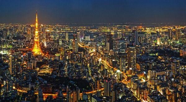 【悲報】ワイ「東京に住むンゴw住みやすい街はどこやろなぁ」→結果…