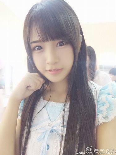【画像あり】中国で「4万年に1人の美少女」、「4000年に1人の美少女2人」が発見されるwwwwwwwwww