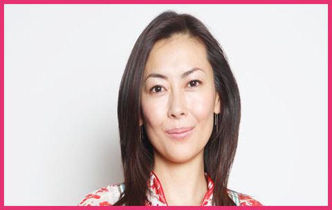 中山美穂(46)の顔が変わりすぎ…(画像あり)