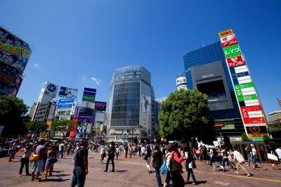 【画像あり】現在の渋谷の様子wwwwwww【ハロウィン】
