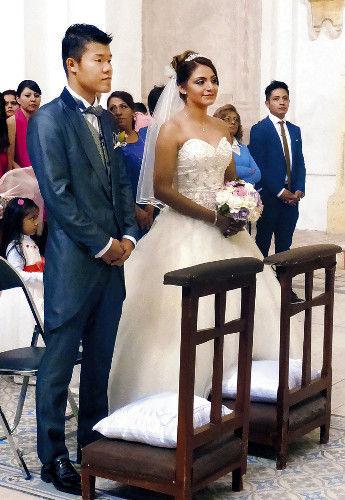 亀田3が結婚したメキシコ人が褐色美人wwwwwwwww (※画像あり)