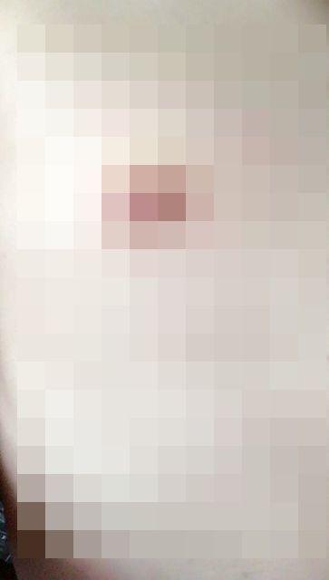 【うp画像】私の「乳首がVIPで1番キレイ」な自信あるけど評価お願いします!!!