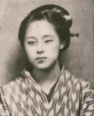 【画像】140年前の美人の基準wwwwwwwwwww