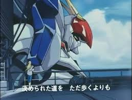 母艦からロボット発進シーンが一番燃えるんだよッ!!