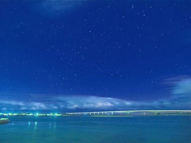 【画像】なんで橋の夜景ってあんなに癒されるでしょうかねえ