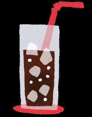 謎の人「コーラはこんなに砂糖がはいってるから飲んじゃだめでーす」小学生「はーい!」なお給食wwwww
