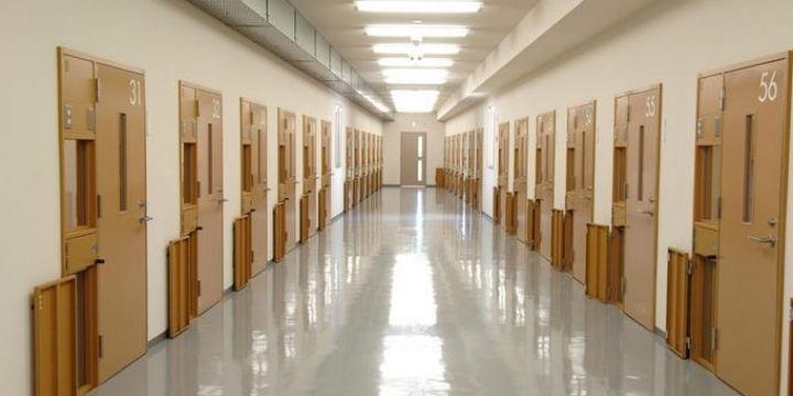 【非常事態】刑務所でインフルエンザ、300人発症…