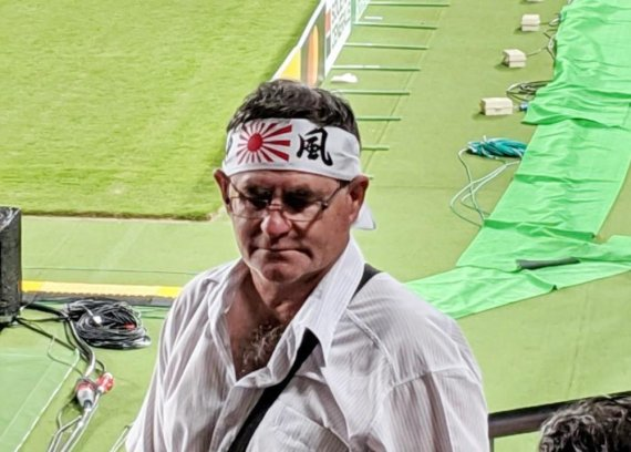 ラグビーW杯が旭日旗だらけで韓国の人たちブチギレ→「スポーツ大会で戦犯旗振るのは日本人だけ!」
