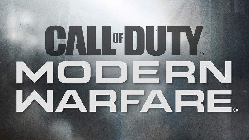 【速報】最新作『コール オブ デューティ モダン・ウォーフェア』、10月25日発売決定! PCとPS4、Xboxで同時対戦可能に!!ついに最強のFPSプレイヤーが決まるぞ!!!