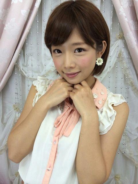 【画像】AV女優の紗倉まなさんの最新画像wwww