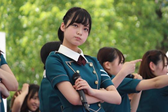 【天使】平手友梨奈ちゃんは中二病かわいい!