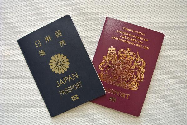渡航先でパスポート落としたらどうすりゃええんや?