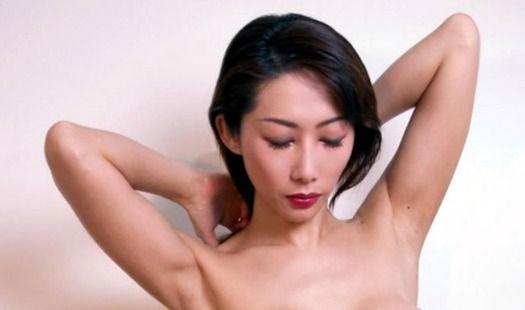 【画像】ハリのあるおっぱいは偽乳なのだろうか....??