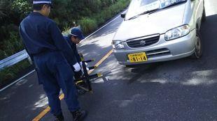香山リカさん、沖縄で活動中に警察に拘束されていた