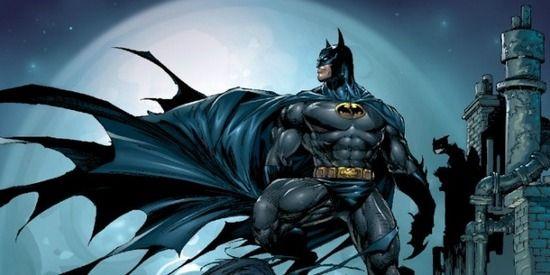 【画像】バットマンとかいうコウモリのコスプレのおじさんwwww