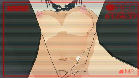 【二次元エロ画像】 オッパイ画像Part7026