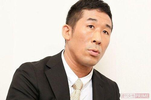 麒麟・田村『ホームレス中学生』は「ドーピングだった」、印税2億円の使い道