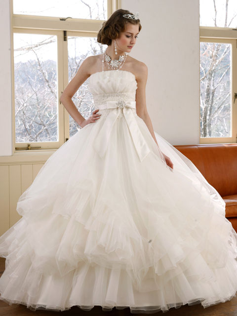 【WEDDING BELL ウェディングベル 姫路】 マネージャーのブログ   ゼクシィnet掲載ドレス PVランキング