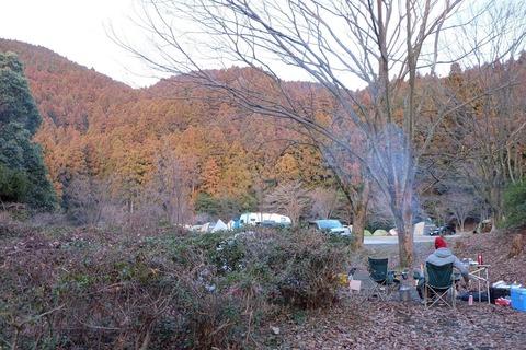 若杉山キャンプ場_180708_0015