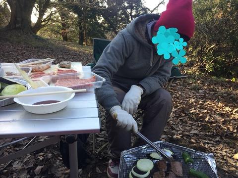 若杉山キャンプ場_180708_0022