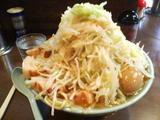 大豚T+味玉