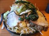 ドロロン麺2006