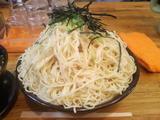 つけめんビッグバーン盛(麺)