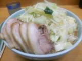 大ラーメン豚W入り 麺増し