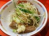大豚トリプルラーメン 麺増し(別盛り)