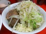 大豚ダブル 別盛り(豚&野菜)
