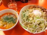 つけ麺(醤油) 大盛り