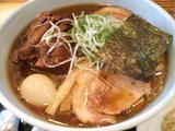 角煮ラーメン +チャーシュー+味付け玉子