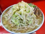 大豚ダブル 麺増し