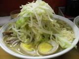 大+煮玉子