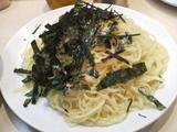 チャーシューざる(麺)