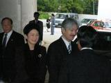 秋篠宮様ご夫妻