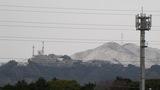 山原中継塔と双子山