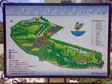 秋葉山公園概要図