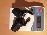 MTB: 飛び道具 SECシフター + Dura Ace RD-7900/9000