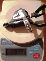 MTB: Shimano XTR SL-M980
