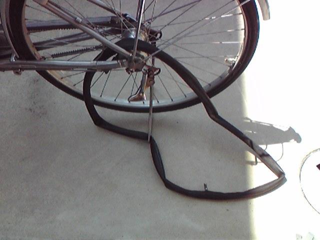 自転車 : weknow 「お江戸日記 ...
