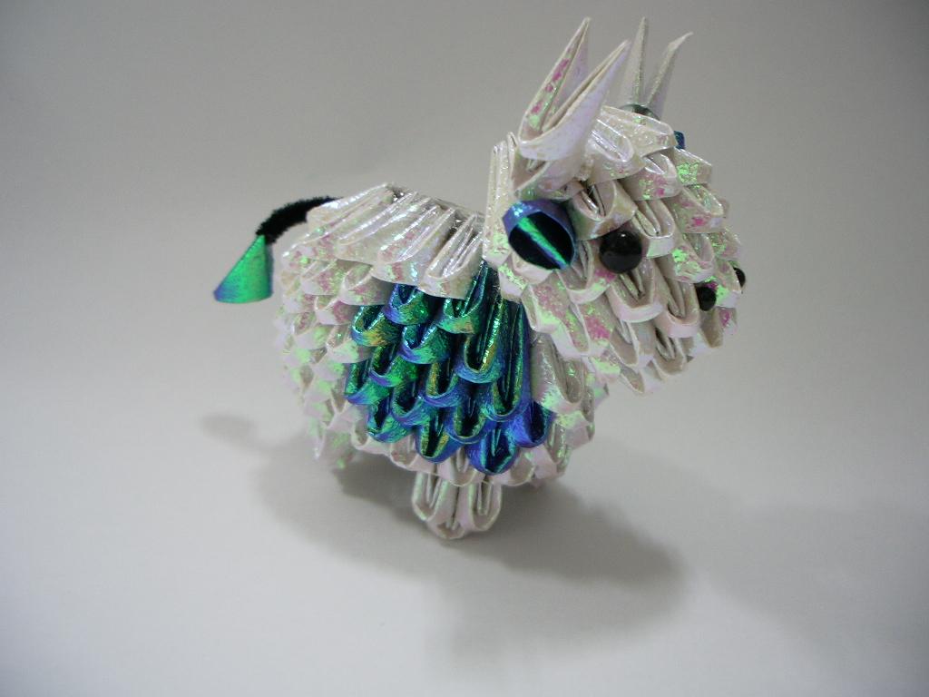 すべての折り紙 かぶと 折り紙 作り方 : 3D Origami Paper