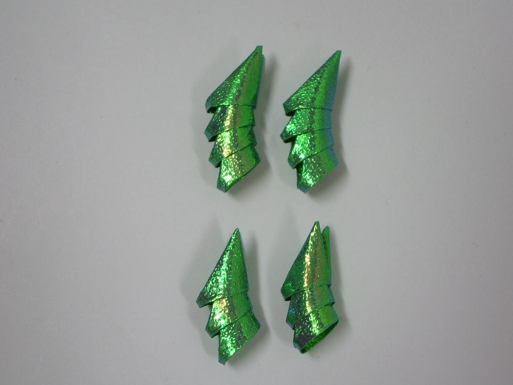すべての折り紙 兜の作り方 折り紙 : 折り紙手芸・ブロック折り紙 ...