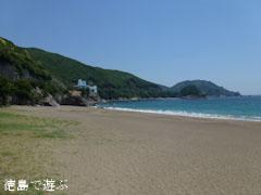 大浜海岸 2011