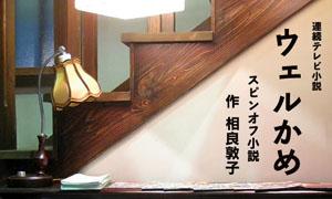 NHK 連続テレビ小説 ウェルかめ スピンオフ小説