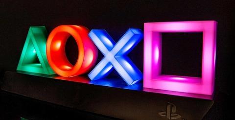 PlayStation-Lights