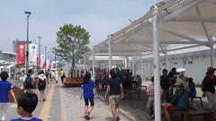 ヨス海洋博覧会に行って来ました。