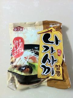 [三養]長崎チャンポン