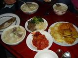 韓国のお正月料理