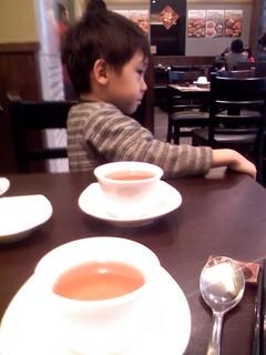 ちょっとゴージャスな中華料理家さん